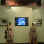 20 Victoria Garton from Australia _I was surprised to find a marketing museum in ubud! Very interesting