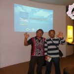 303 Mr Handhika Wicaksono dan Mr Juliansayah Rizal from _ Bali - Comments _ Great all about Marketing wi