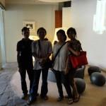 355 Ms Agnes, Ms Neza, Mr Imam and Mr Robi (Indonesia) - Comment _ Very good museum