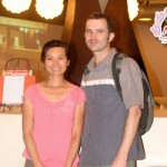 395 Albinet _ Galibert Carine from France - Comment_ Good idea fo the only museum in the world_Indonesia