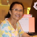 396 Ester Dahlia Juniar from Jakarta - Comment_ Very impressive how spirit of human to support future hu
