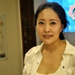 417 Angela Wang from Beijing - Comment_ This is great idea to put all these great creators_enterpreners_