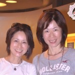 532 Akiko Iwashiro from Japan - Comment_ It's modern museum,Interesting