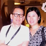 607 Jangwoo Lee (Chairman Sosial Media marketing lab ) from Korea - Comment _ This museum impresses any